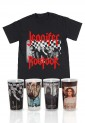 Jennifer Rostock - Best Of Tour 2018 - T-Shirt Set