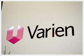 Varien office pic